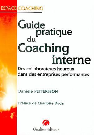 Guide pratique du Coaching interne