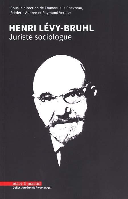 Henri Lévy-Bruhl