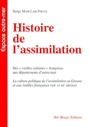 Histoire de l'assimilation