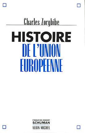 Histoire de l'Union européenne