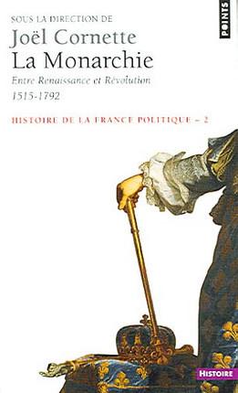 Histoire de la France politique