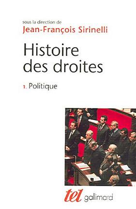 Histoire des droites