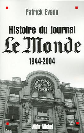 Histoire du journal Le Monde