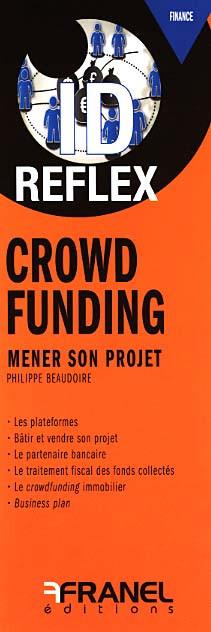ID Reflex crowdfunding (dépliant recto-verso)