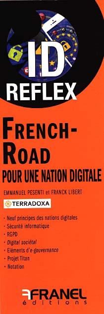 ID reflex french-road (dépliant recto-verso)