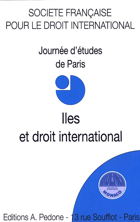 Iles et droit international