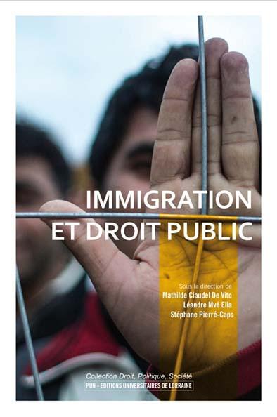 Immigration et droit public