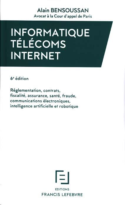 Informatique - Télécoms - Internet