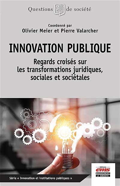 Innovation publique