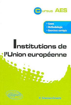 Institutions de l'Union européenne