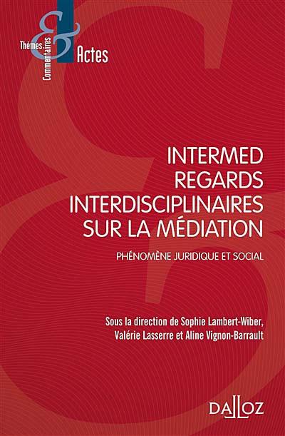 Intermed - Regards interdisciplinaires sur la médiation