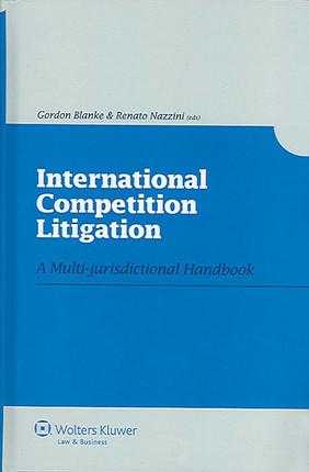 International Competition Litigation