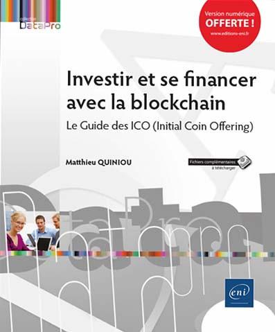 Investir et se financer avec la blockchain