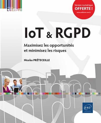IoT & RGPD