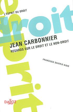 Jean Carbonnier