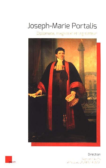 Joseph-Marie Portalis