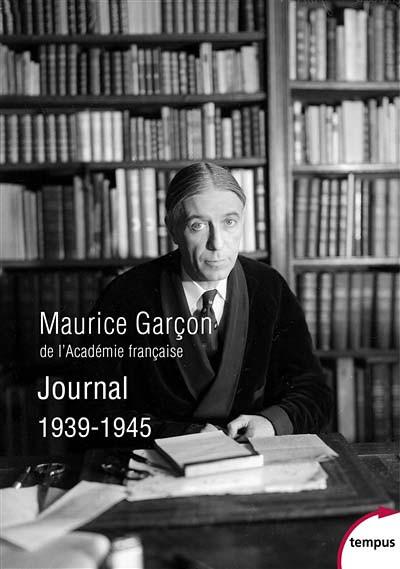 Journal 1939-1945