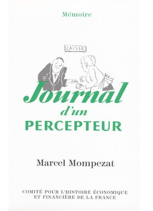 Journal d'un percepteur