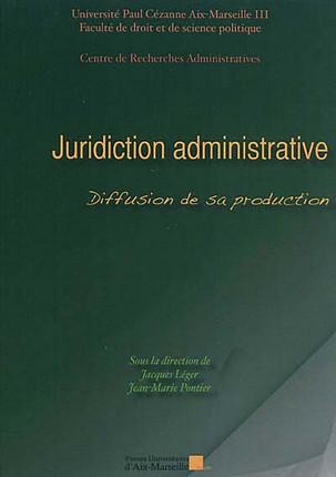 Juridiction administrative