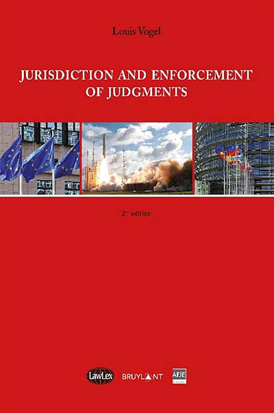 Jurisdiction and Enforcement of Judgments