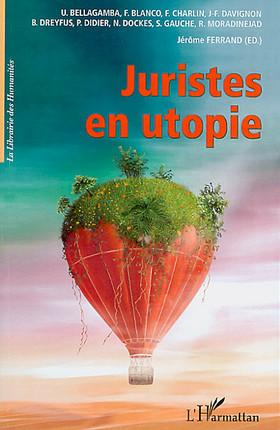 Juristes en utopie