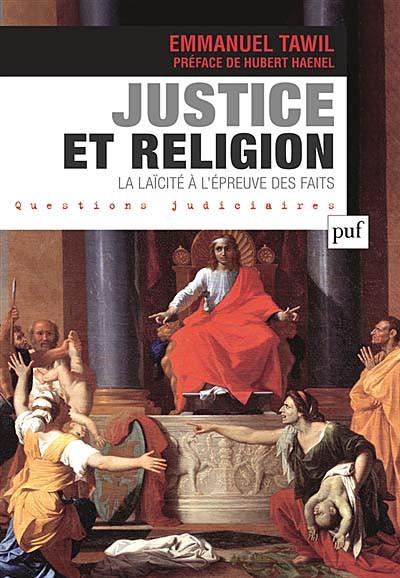 Justice et religion