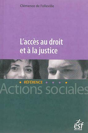 L'accès au droit et à la justice