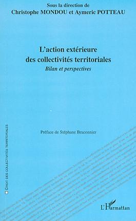 L'action extérieure des collectivités territoriales