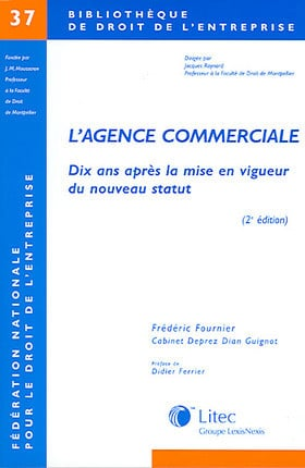L'agence commerciale