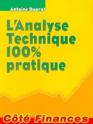 L'analyse technique 100 % pratique