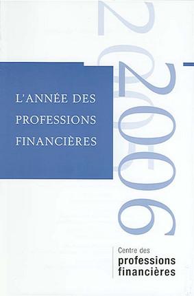 L'année des professions financières 2005-2006