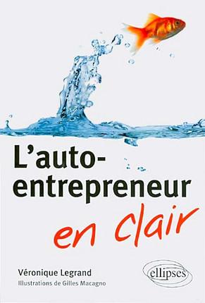 L'auto-entrepreneur en clair