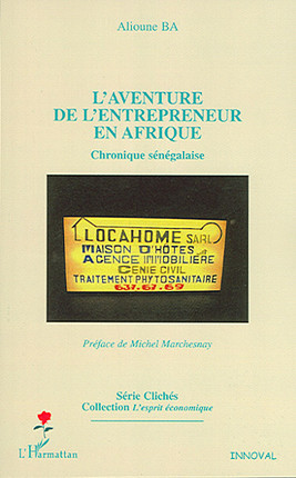 L'aventure de l'entrepreneur en Afrique