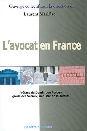 L'avocat en France