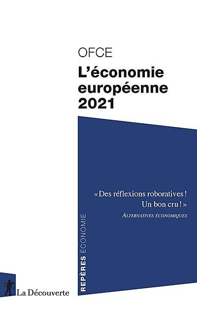 L'économie européenne 2021