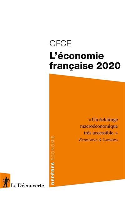 L'économie française 2020