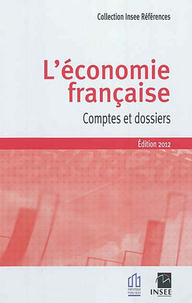 L'économie française - Edition 2012