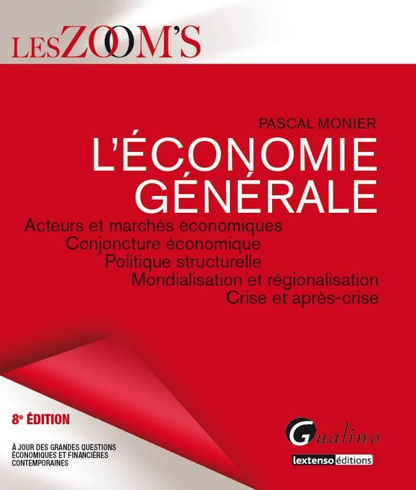 [EBOOK] L'économie générale