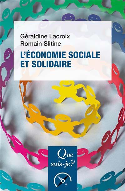 L'économie sociale et solidaire