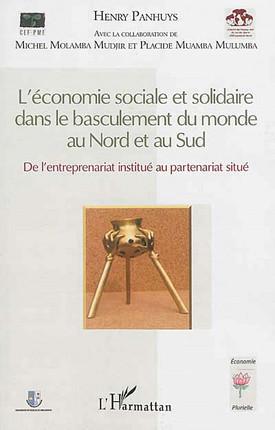 L'économie sociale et solidaire dans le basculement du monde au Nord et au Sud