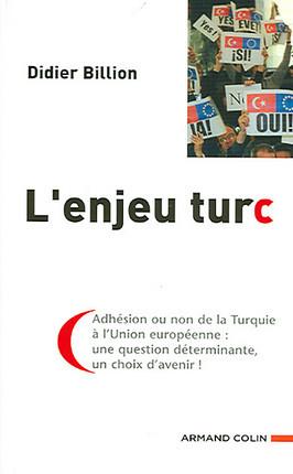 L'enjeu turc