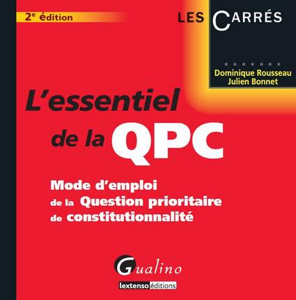 L'essentiel de la QPC