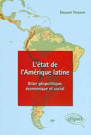 L'état de l'Amérique latine