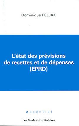 L'état des prévisions de recettes et de dépenses (EPRD)
