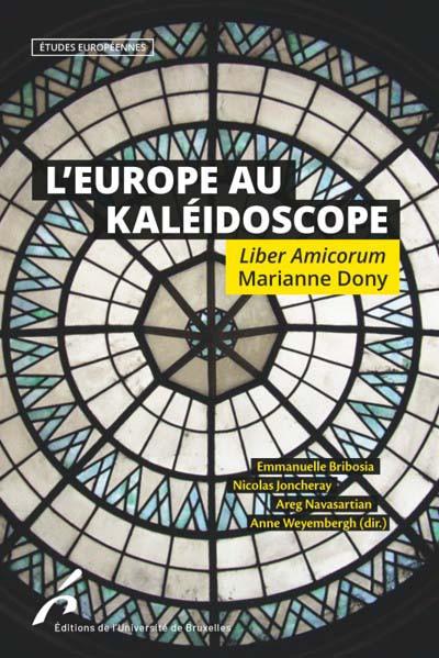 L'Europe au kaléidoscope