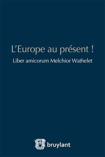 L'Europe au présent !