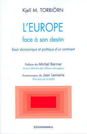L'Europe face à son destin