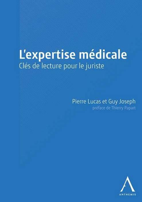 L'expertise médicale