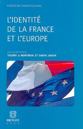 L'identité de la France et l'Europe