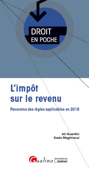 L'impôt sur le revenu